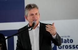 Governador confirma pagamento da RGA aos servidores ativos e aposentados em maio