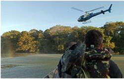 Começa em outubro período proibitivo de pesca em Mato Grosso, define conselho