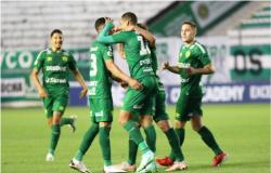 Cuiabá vence jogo de seis pontos contra o Juventude e alcança boa colocação na tabela