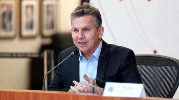 Governador vai a Nova Mutum e Lucas do Rio Verde assinar concessão de ferrovia estadual
