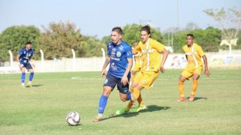 União e Mutum entram como favoritos na competição Estadual que garante vaga na Copa do Brasil