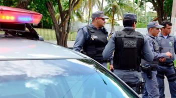 Mato Grosso estuda adotar uso de câmeras em uniforme dos policiais para inibir crimes