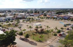 Calorão deve provocar chuva por quatro dias em São José do Rio Claro; veja previsão