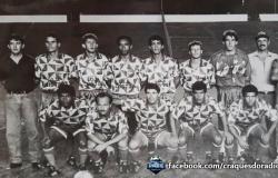 Relembre um pouco da história do São José  que fez sucesso na elite do futebol em Mato Grosso.