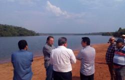 Secretaria de Desenvolvimento Regional trabalha para incentivar piscicultura