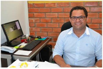 Diego Soares – Assessoria de Imprensa