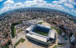 Arena Pantanal vai abrigar primeiro estádio-escola de Mato Grosso