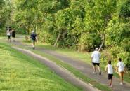 Projeto proíbe fumo em parques e áreas abertas de esporte e lazer