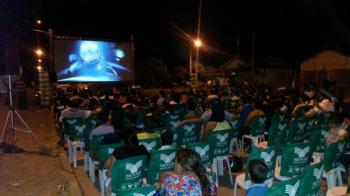 Cine Senar chega a 15 municípios em novembro