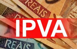 Pagamento de IPVA para placa com final 2 começa nesta quarta-feira Contribuinte terá desconto de 5% no pagamento à vista até o dia 10 de fevereiro