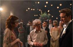 Coluna Cultural: Woody Allen com magia e sem mágica, um truque que dá certo.