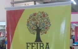 Cultura: Feira do livro acontece em Tangará da Serra até dia 19 junho