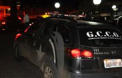 Ação do GCCO e Delegacia de Água Boa evita assalto a banco