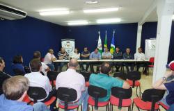 Produtores rurais e polícias discutem ações para combater violência no campo