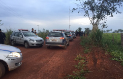 Sesp deflagra operação integrada de combate à criminalidade em Mato Grosso