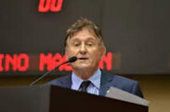 Deputado Saturnino dá apoio total à iniciativa de asfaltamento dos 120 km da MT 339