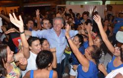 Com candidatura indeferida até dois dias antes das eleições, Zé Elpídio vence em Nova Olímpia