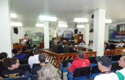 Em Tangará da Serra, oito vereadores conquistam a reeleição