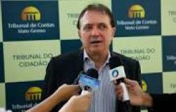 Presidente do TCE receberá título de Cidadão Rondonopolitano