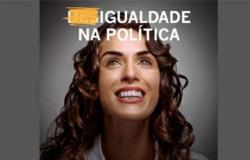 """Campanha """"Mais Mulheres na Política"""" é lançada hoje por Secretaria da Mulher"""