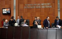 Assembleia Legislativa presente em todo o Estado de Mato Grosso