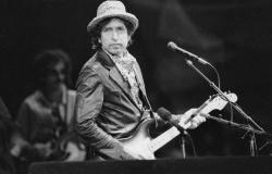 Prêmio Nobel de Literatura é concedido ao cantor Bob Dylan