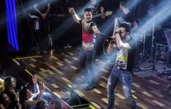 Exposerra: Luan Santana atraiu multidão. Dupla João Neto e Frederico prometem repetir a dose nesta sexta