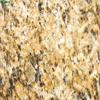 Amarelo Santa Cecília