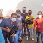 Núcleo Tangará viabiliza vacinação contra Influenza a profissionais da mídia; confira nova edição do informativo