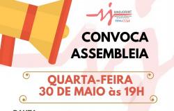 EDITAL DE CONVOCAÇÃO  ASSEMBLEIA GERAL EXTRAORDINÁRIA NO DIA 29 DE MAIO DE 2018