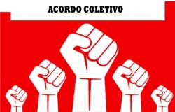 Acordo Coletivo 2018/2019