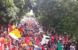 Sindjor apoia manifestação de servidores públicos