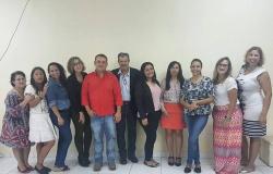 Direção Colegiada 2017-2018 - Sindicato é pra lutar!