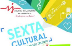 Sindjor/MT realiza sexta cultural para arrecadar recursos