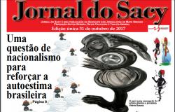 JORNAL DO SACY