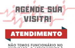 ATENDIMENTO NO SINDJOR/MT