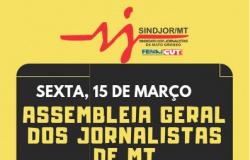 EDITAL DE CONVOCAÇÃO - ASSEMBLEIA GERAL EXTRAORDINÁRIA NO DIA 15 DE MARÇO DE 2019