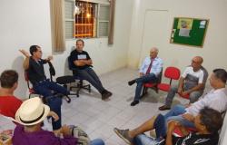Repórteres cinematográficos apresentam diagnóstico ao Sindjor e pedem apoio