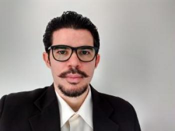"""NOTA DE PESAR """"Marcelo Leite Ferraz"""""""