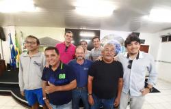 Em assembleia, SINDJOR-MT instala núcleo em Tangará da Serra