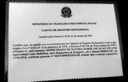 COMO TER O REGISTRO PROFISSIONAL