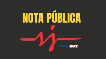 NOTA EM DEFESA DO JORNALISTA ANDRÉ MICHELLS E DE OUTROS      NOMEADOS SEM CONCURSO