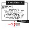 SINDJOR lança edital para renovar diretoria; assembleia para definir processo eleitoral é nesta sexta (04) via Google Meet