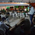 hauahuahauhauhauahhauhauahuahuahauhuAula do Curso Preparatório Comunitário (CPC) no Bairro Jardim Primeiro de  Março