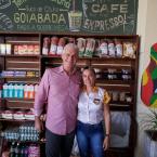 OS QUITUTES CUIABANOS NO TRADICIONAL BAIRRO DA LIXEIRA