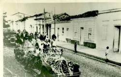 Você sabe o que foi o Corso Carnavalesco ?