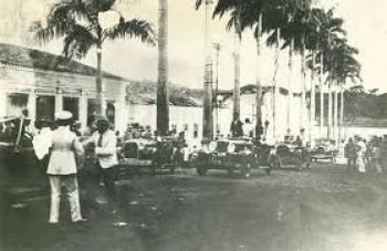'Bairro do Porto fevereiro de 1950
