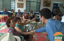 Nadaf Visita ao CCI - CCI Maria Ignês França Auad
