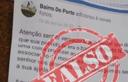 CHEGA DE MENTIRA FAKE NEWS - NOTÍCIA FALSA🚫