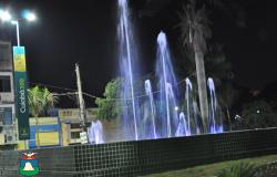 Na data em que comemora 135 anos, Praça Alencastro é entregue à população
